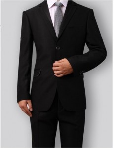 gabardine for suits