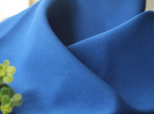 100 polyester mini matt