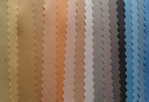 gabardine fabric for uniform 2