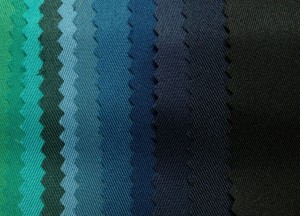 gabardine fabric for uniform 6