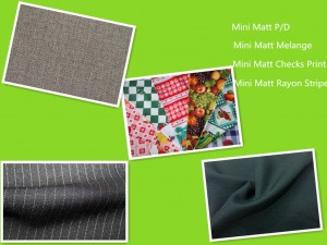 mini matt fabric africa